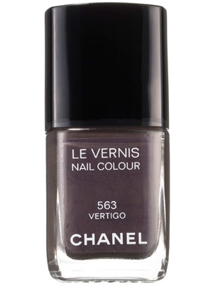 Chanel Le Vernis Vertigo Is Making Me Dizzy