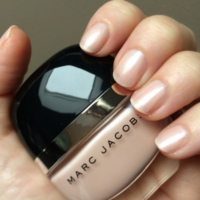 Marc Jacobs Enamoured Hi-Shine Nail Lacquer in Daisy